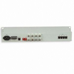 Fiber Optical Multiplexer - FMO-120-ETH-109 pictures & photos