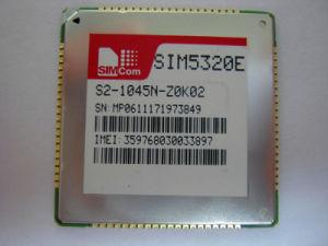 Hot Sale 3G GSM GPRS Edge GPS WCDMA Hsxpa Module SIM5320 SMT Small Size