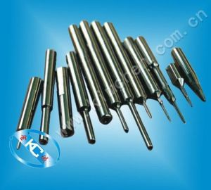 Tungsten Carbide Nozzle for Sewing Machine pictures & photos