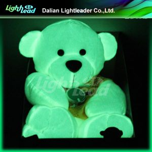 Glow Downy Toys & Glow in The Dark Bears (HB)