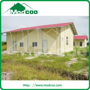 Prefabricated House in Saudi Arabia for Sale