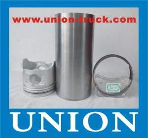 Auto Parts 5L Piston Kit Oil Gallery Piston for Toyota pictures & photos