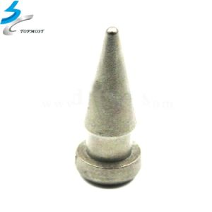 Lost Wax Casting Metal Stainless Steel Machinery Conehead pictures & photos