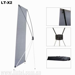 Best Selling 100% High Quality X Banner Stands (LT-X2) pictures & photos
