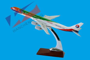Plane Model Airbus (A340-600) pictures & photos