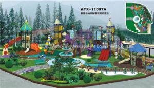 Outdoor Playground- Sunshine Series (ATX-11097A)
