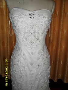 Wedding Gown (RJ1403)