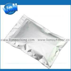 Aluminum Foil Stand up Ziplock Pouch Manufacturer