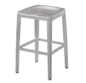 Cast Aluminum Navy Stool Chair (DC-06124) pictures & photos
