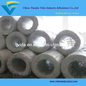 Low Carbon Galfan Steel Wire pictures & photos