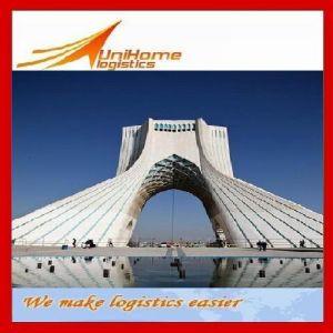 Project Break Bulk Shipping From China (TIANJIN, Shanghai, GUANGZHOU) to Iran (BANDER ABBAS, BIK, BUSHEHR)