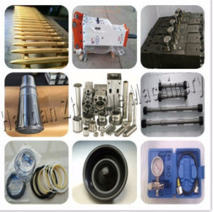 Different Kinds of Hydraulic Breaker Spare Parts From China Handan Zhongye pictures & photos