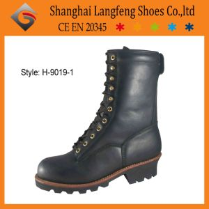 Work Boots (H-9019) pictures & photos