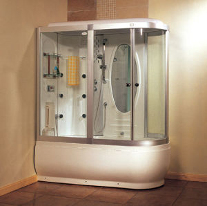 Steam Shower Room (CM2173)