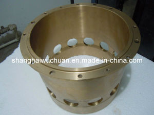 Wear Parts Bushing for Cone Crusher with High Quality pictures & photos
