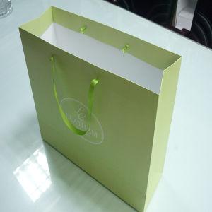 Gift Paper Bag /Apparel Paper Bag (XYCB005)