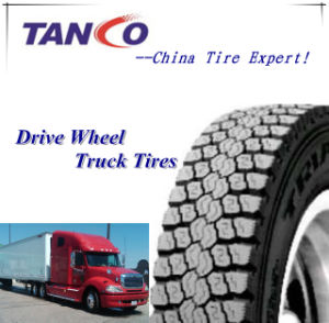 off-Road Truck Tyre (315/80R22.5 TR688) pictures & photos