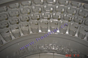 Turf Lawn Tyre Mould in Qingdao pictures & photos