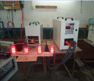 Super Audio Induction Heating Machine (SF-60KW) pictures & photos