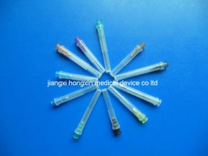 Disposable Syringe Needle pictures & photos