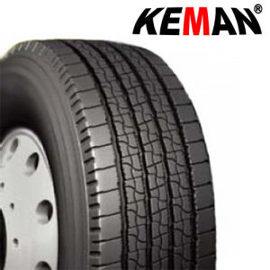 Bus Radial Tyre/ Truck Tyre KM 103 (225/75R17.5 215/75R17.5 205/75R17.5) pictures & photos