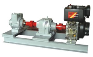 Sliding-Vane Pump pictures & photos