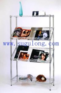 Wire Shelf (SGL-S2)