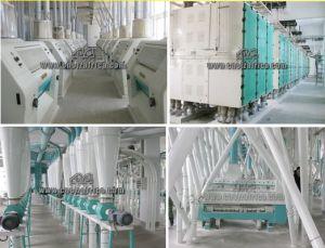 Wheat, Corn, Rice Flour Grinding Machine pictures & photos