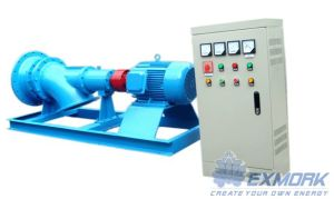 Medium Water Head Hydro Turbine