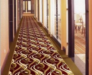 High Quality Hotel Carpet (AKM2E456)