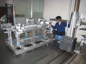 Automotive Checking Fixture/Jig and Fixture/Check Fixture for Auto Parts pictures & photos