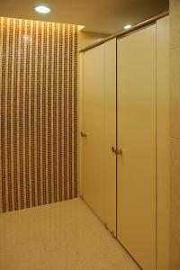 Bathroom Partitions (DEBO10052733)
