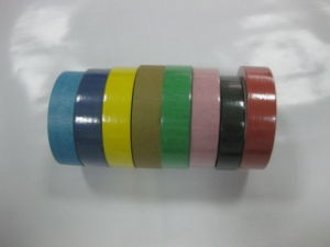 Adhesive BOPP Packing Tape (Color 12)