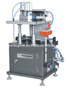 Aluminum Profile Material-Discharging End-Milling Machine (LXD--200)