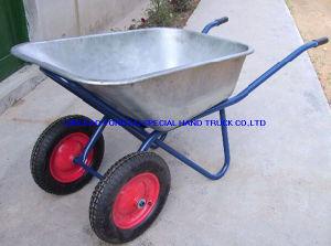 Wheel Barrow (WB6010-1) pictures & photos