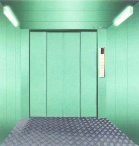 Freight Elevator/ Goods Lift/ Goods Elevator