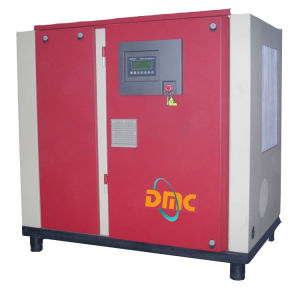 Screw Compressor 30HP, Direct Driven, Super Silent Type