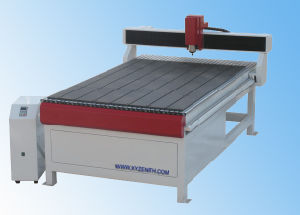 CNC Router Machine for Engraving&Cutting pictures & photos