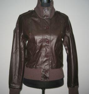 Leather Apparel - 20