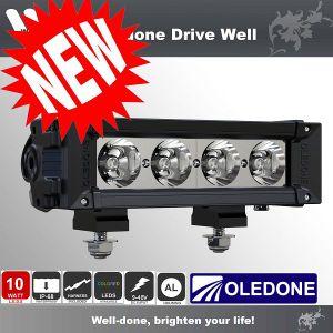 Oledone LED Light Bar Wd-4V10