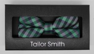 New Design Fashion Men′s Woven Bow Tie (DSCN0068) pictures & photos