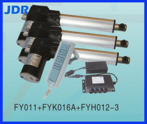 Medical Bed Lift Mechanism Linear Actuator (FY01) pictures & photos