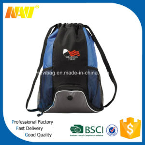 High Quality Gym Drawstring Backpack Bag