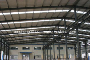 Light Steel Structure - Machine Warehouse