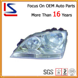 Auto Spare Parts - Head Lamp for KIA Sorento 2005 pictures & photos