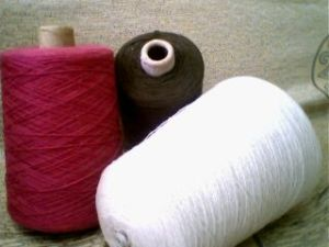 2/16 100lamb Wool Yarn pictures & photos