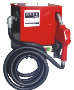 Electric Transfer Pump, Diesel Pump, Non-Explosion Proof Pump pictures & photos