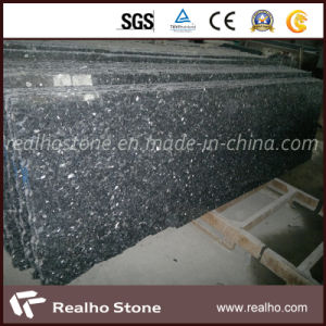 Blue Pearl Tile Slab Granite for Vanity Top &Countertop pictures & photos