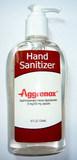 236ml Waterless Hand Sanitizer/Instant Hand Sanitizer (HD140)