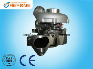 Diesel Engine Parts Gt1852V 709835-0002 Turbocharger for Mercedes Benz pictures & photos